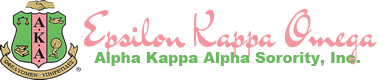 Epsilon Kappa Omega Chapter